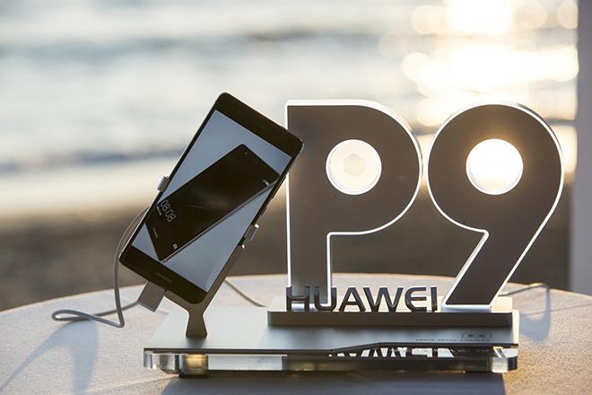 Στην Ελλάδα το Huawei P9: Το πρώτο smartphone στον κόσμο με dual-lens Leica