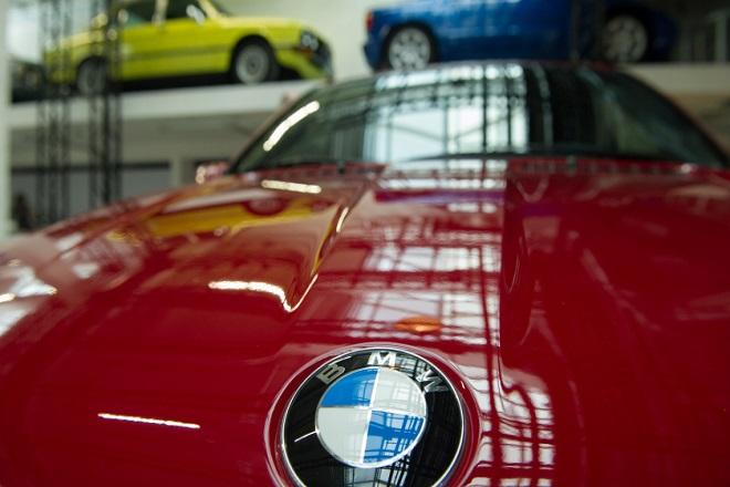 Σε ανάκληση 324.000 ντιζελοκίνητων οχημάτων στην Ευρώπη κατευθύνεται η BMW