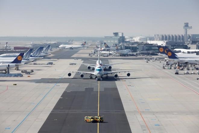 Πώς η Ελλάδα αύξησε τα έσοδα της Fraport