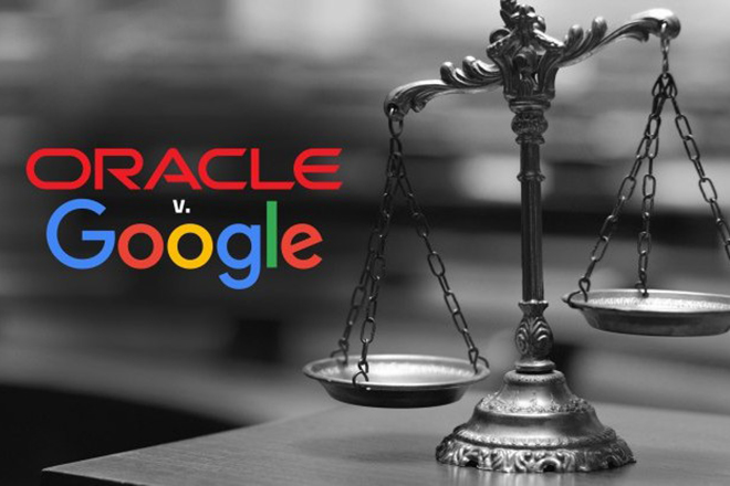 H Google «νίκησε» την Oracle και γλιτώνει 9 δισ. δολάρια