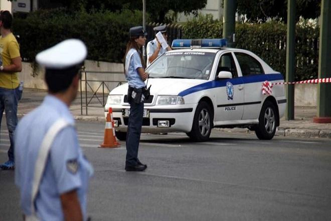 Ειδικές κυκλοφοριακές ρυθμίσεις σήμερα στην Αθήνα – Ποιοι δρόμοι θα κλείσουν