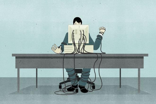 Γιατί το email σκοτώνει τη δημιουργικότητά σας