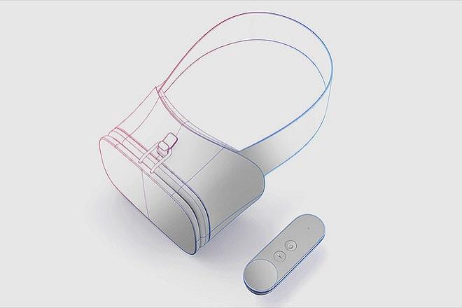 Το σχέδιο της Google να φέρει την εικονική πραγματικότητα στις μάζες
