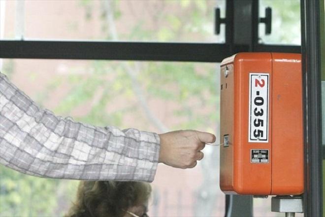 Ποια λεωφορεία του ΟΑΣΑ έχουν προβλήματα στη μετακίνηση