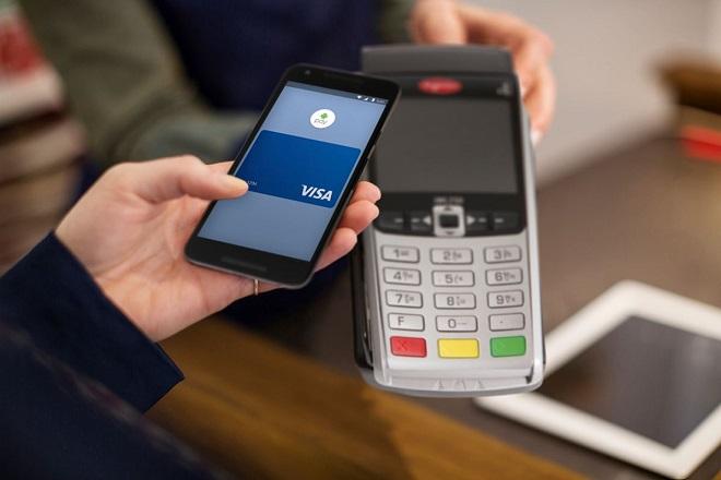 Η Visa Europe ανακοίνωσε το Android Pay της Google