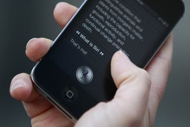 H Apple προσπαθεί να μάθει στη Siri να μην κρυφακούει τους χρήστες της