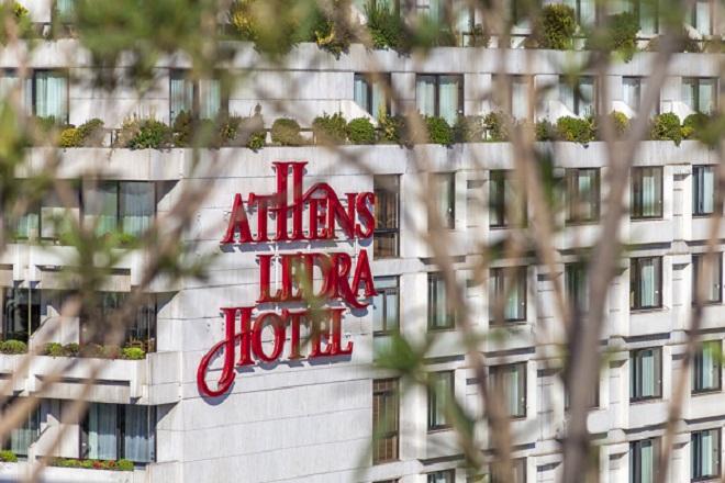 Σε πλειστηριασμό βγαίνει και επίσημα το Athens Ledra