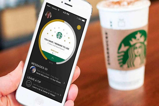Τα Starbucks στρέφονται δυναμικά στην αγορά της Ινδίας