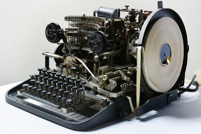 Mηχανή κωδικοποίησης του Χίτλερ πουλήθηκε στο eBay για 14 δολάρια