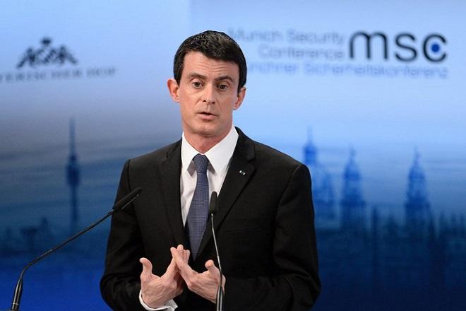 Στην Ελλάδα ο Γάλλος πρωθυπουργός Βαλς την Πέμπτη