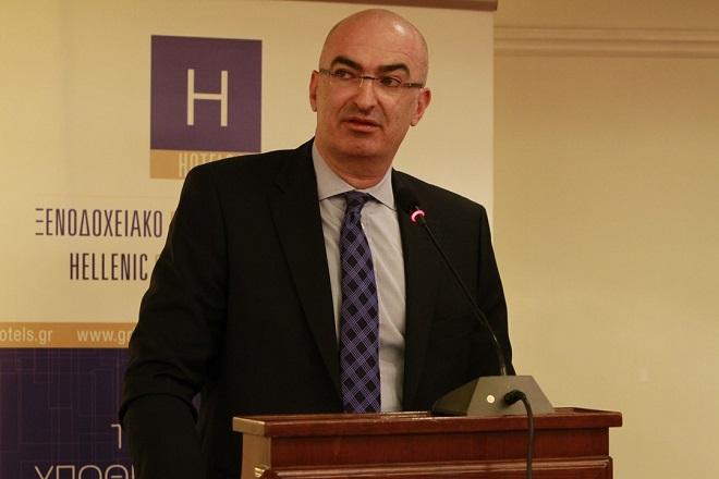 Τσακίρης: Πλήγμα το κλείσιμο του ξενοδοχείου Ledra