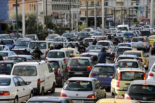 Πότε έρχονται τα πρόστιμα για τα ανασφάλιστα οχήματα