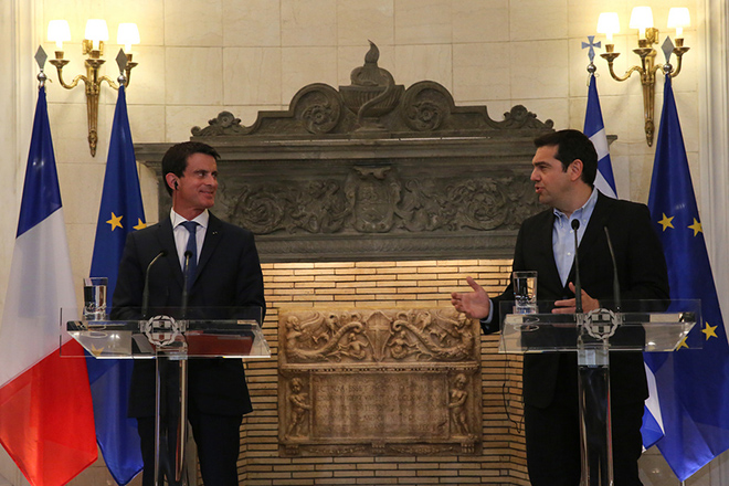 Βαλς: Ελάτε να επενδύσετε στην Ελλάδα