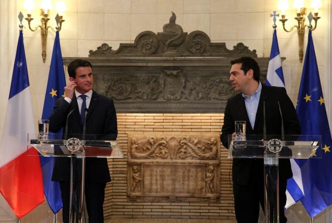 Οικονομικό και επενδυτικό… Βαλς με τη Γαλλία