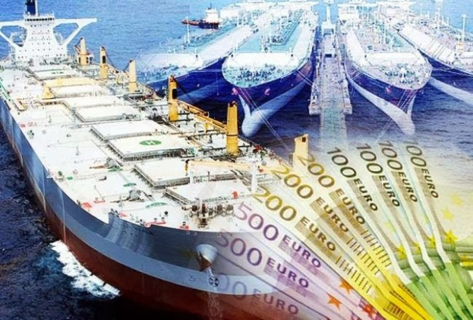 O ελληνόκτητος στόλος παραμένει ο μεγαλύτερος στον κόσμο