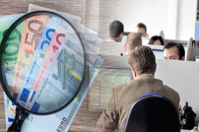 Η αυστριακή έκθεση που προβλέπει αύξηση των μισθών στην Ελλάδα το 2017