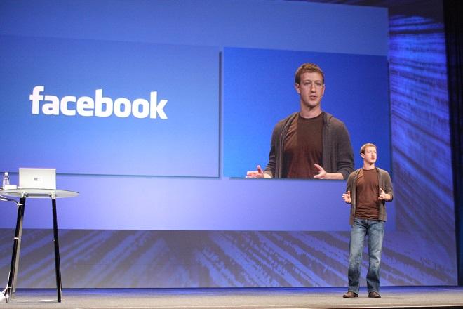 Η εταιρεία που τα «έβαλε» με το Facebook και ζητά αποζημίωση 2 δισ. δολαρίων