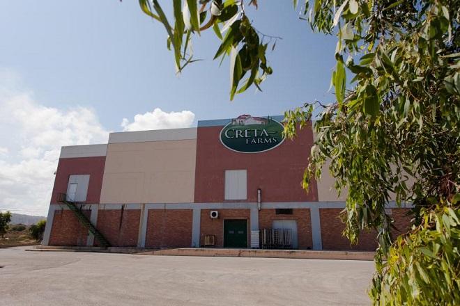 Creta Farms: Νέα σύμβαση Licensing στην Ισπανία