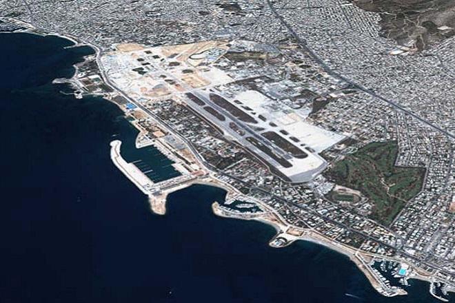 Στα 2,415 δισ. ευρώ το όφελος από την παραχώρηση του Ελληνικού