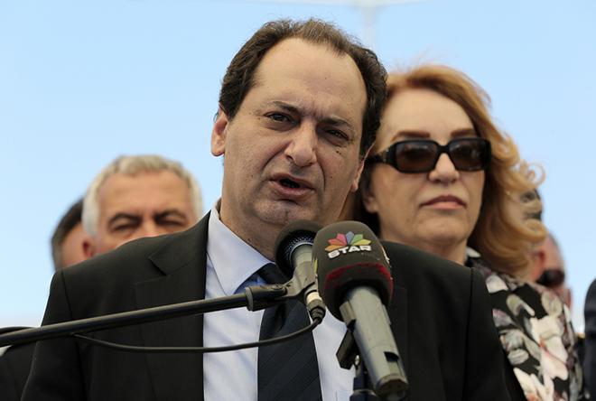 Νέα πυρά Σπίρτζη για Ελληνικό – Να φύγει ζητάει η ΝΔ