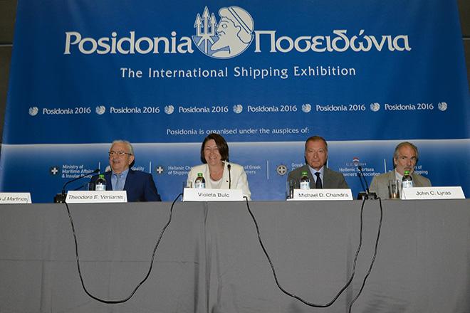 Η Ένωση Ελλήνων Εφοπλιστών για την έρευνα φορολόγησης του ελληνικού ναυτιλιακού πλαισίου