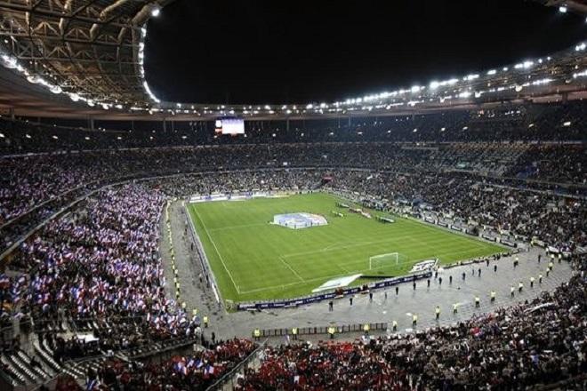 Η αυλαία του Euro 2016 «ανοίγει» με φόβο και κοινωνικές αναταραχές