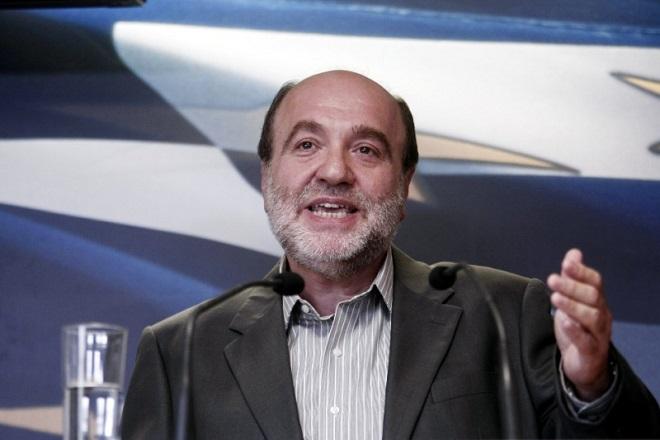 Aλεξιάδης: Ισχύει η ρύθμιση των 100 δόσεων σε όσους έχουν «μπει» σε αυτή