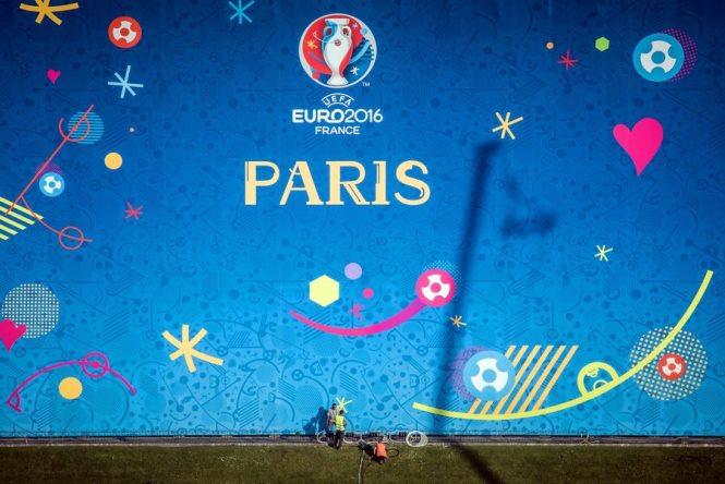 Euro 2016: Μεγάλα συμβόλαια, χορηγοί και αριθμοί που ζαλίζουν