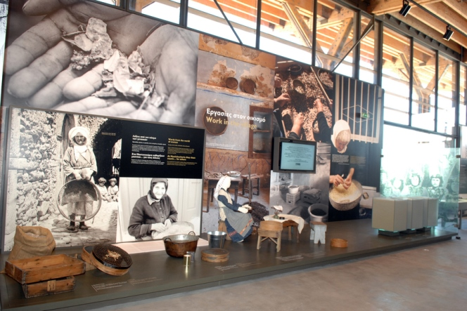 Μαστίχα Χίου: Το δάκρυ της φύσης απέκτησε το δικό του μουσείο!