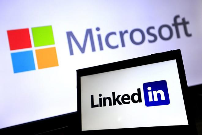 H Eυρώπη κάνει πιο δύσκολη τη συγχώνευση Microsoft-LinkedIn