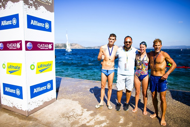 Το υδάτινο στοιχείο «πρωταγωνιστής» του φετινού «Navarino Challenge»