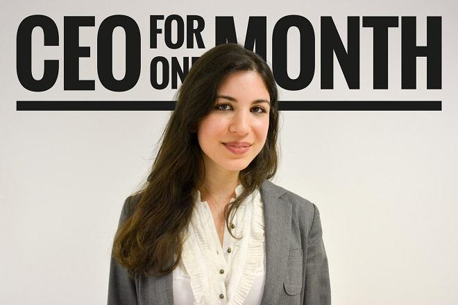 CEOs for One Month: Οι νέοι που θα αντικαταστήσουν τους Διευθύνοντες Συμβούλους της Adecco