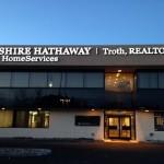 8. BERKSHIRE HATHAWAY, ΗΠΑ