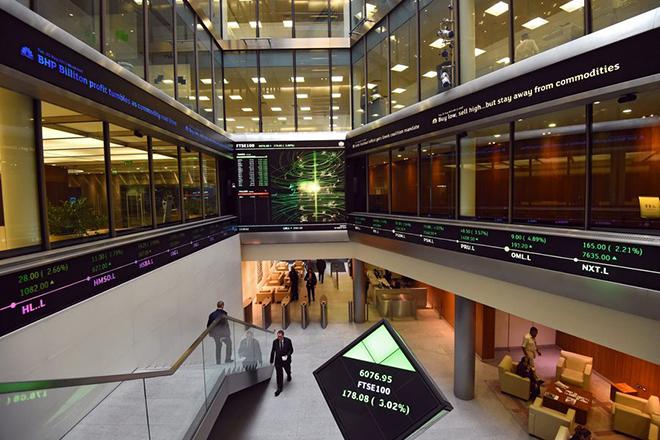 Όλα όσα πρέπει να γνωρίζετε για τις παγκόσμιες αγορές το 2018