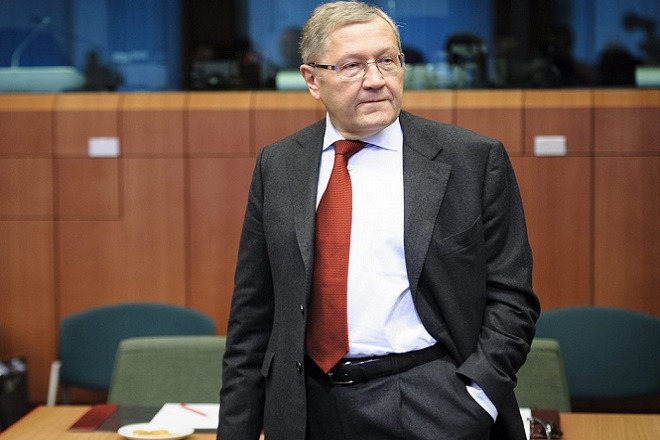 Ρέγκλινγκ: Η εκταμίευση των 7,5 δισ. μπορεί να εγκριθεί στο Eurogroup