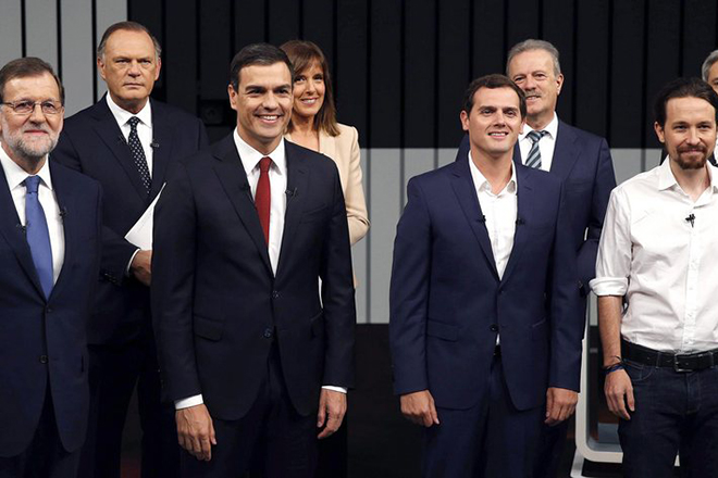 Ισπανικές εκλογές: Τι ξεχώρισε από το debate – Ο ρόλος της Ελλάδας