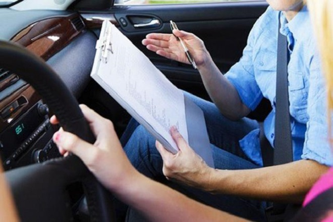 Τι αλλάζει στις εξετάσεις για άδεια οδήγησης