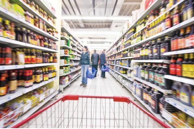 Μεγάλη έρευνα: Πώς διαμορφώθηκε η αγορά των σούπερ μάρκετ το 2015