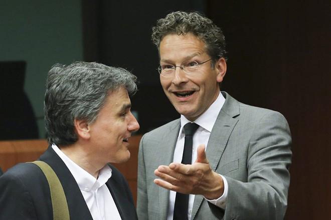 Πριν το δημοψήφισμα για το Brexit η δόση των 7,5 δισ. στην Ελλάδα