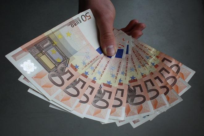 Σε κυκλοφορία το νέο χαρτονόμισμα των 50 ευρώ το 2017