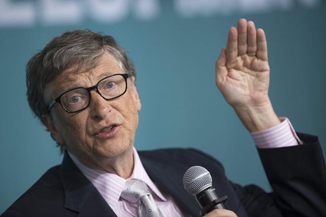 Τι λέει ο Μπιλ Γκέιτς για τα 26,2 δισ. που έδωσε η Microsoft για το LinkedIn