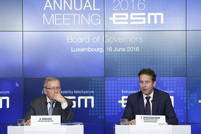 Ο ESM ενέκρινε την εκταμίευση της δόσης των 7,5 δισ. ευρώ