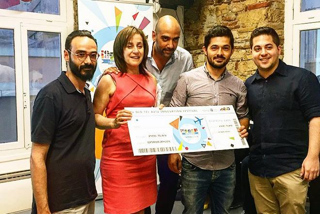 H City Crop είναι η μεγάλη νικήτρια του Start Tel Aviv 2016