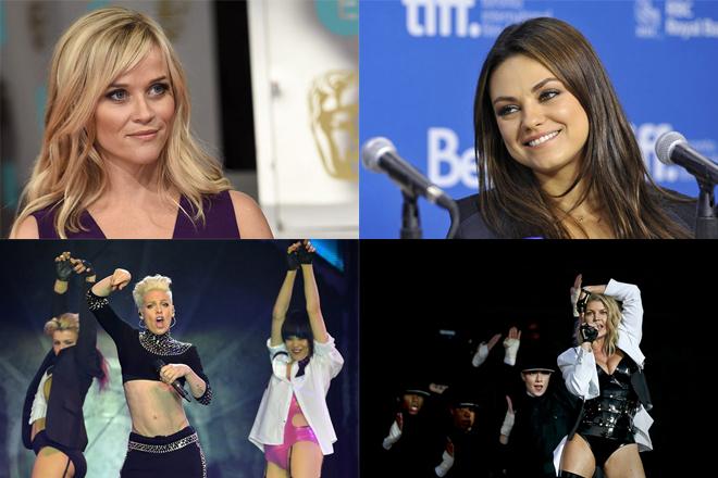 Τα πραγματικά ονόματα πασίγνωστων ηθοποιών και τραγουδιστών
