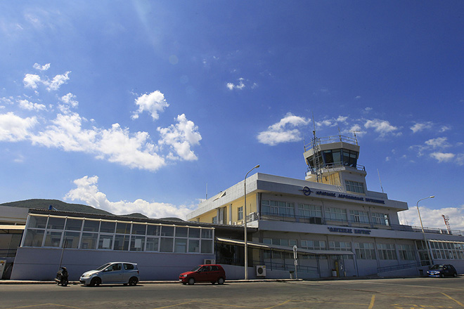 Στο 10,7% η αύξηση της επιβατικής κίνησης στα αεροδρόμια της χώρας το πρώτο δίμηνο του 2019