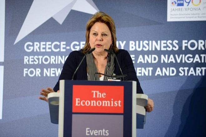 Κατσέλη: Οι πέντε προκλήσεις για τις ελληνικές τράπεζες
