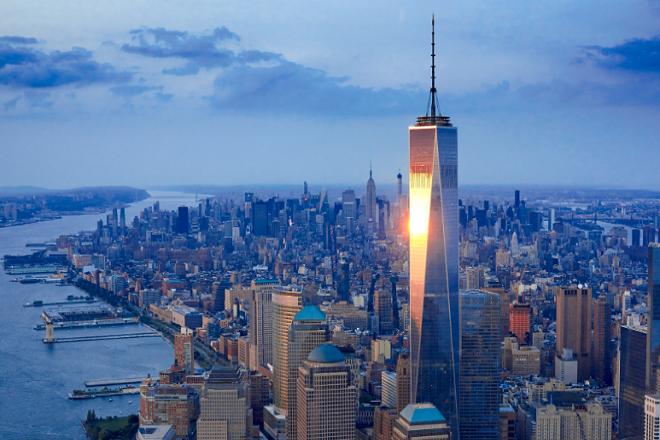 Αυτά είναι τα υψηλότερα κτίρια του κόσμου