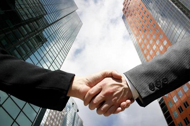 Παγκόσμια άνοδος σε εξαγορές και συγχωνεύσεις εταιρειών