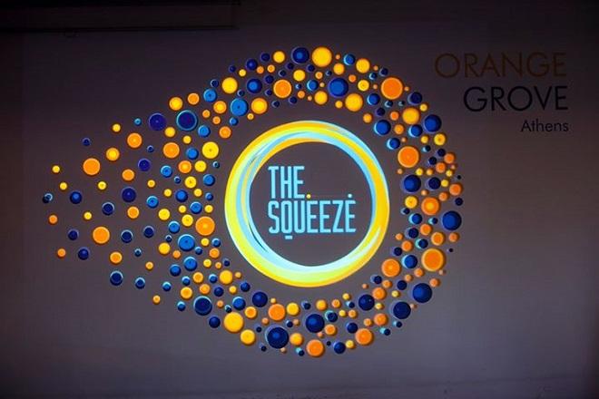 Ξεκινάει το The Squeeze#7 στο Orange Grove