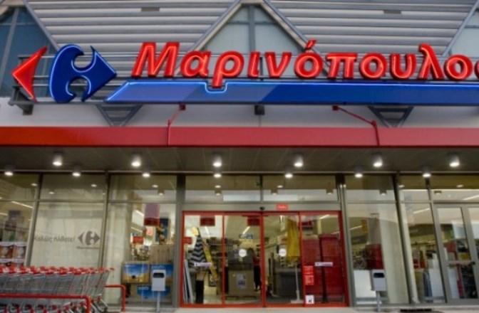 Μαρινόπουλος: Κρίσιμες ώρες για τη μεγαλύτερη αλυσίδα σούπερ μάρκετ